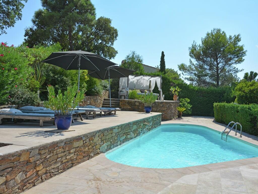 Ferienhaus Verlockende Villa in Roquebrune-sur-Argens mit eigenem Pool (1734010), Les Issambres, Côte d'Azur, Provence - Alpen - Côte d'Azur, Frankreich, Bild 5