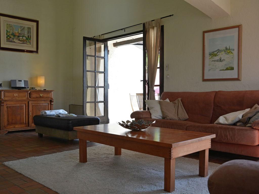 Ferienhaus Verlockende Villa in Roquebrune-sur-Argens mit eigenem Pool (1734010), Les Issambres, Côte d'Azur, Provence - Alpen - Côte d'Azur, Frankreich, Bild 9