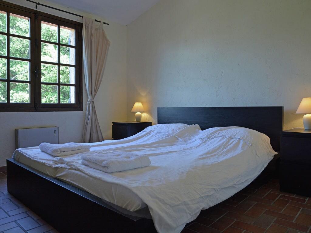 Ferienhaus Verlockende Villa in Roquebrune-sur-Argens mit eigenem Pool (1734010), Les Issambres, Côte d'Azur, Provence - Alpen - Côte d'Azur, Frankreich, Bild 20