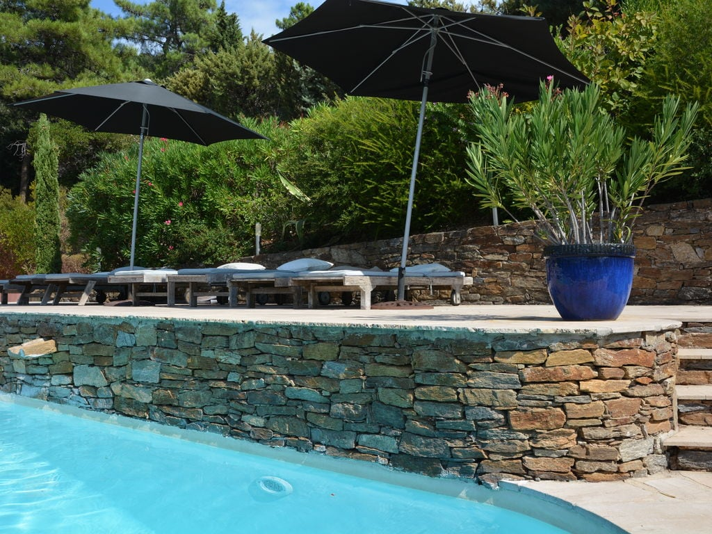 Ferienhaus Verlockende Villa in Roquebrune-sur-Argens mit eigenem Pool (1734010), Les Issambres, Côte d'Azur, Provence - Alpen - Côte d'Azur, Frankreich, Bild 6