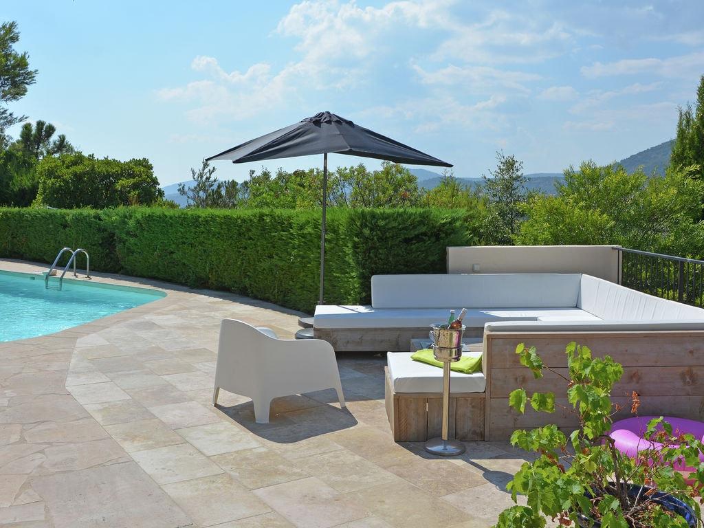 Ferienhaus Verlockende Villa in Roquebrune-sur-Argens mit eigenem Pool (1734010), Les Issambres, Côte d'Azur, Provence - Alpen - Côte d'Azur, Frankreich, Bild 29