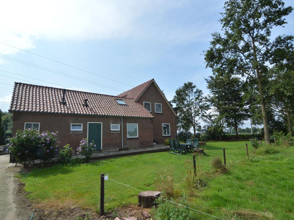 Ferienhaus De Lichtenberg (1700632), Silvolde, Achterhoek, Gelderland, Niederlande, Bild 5