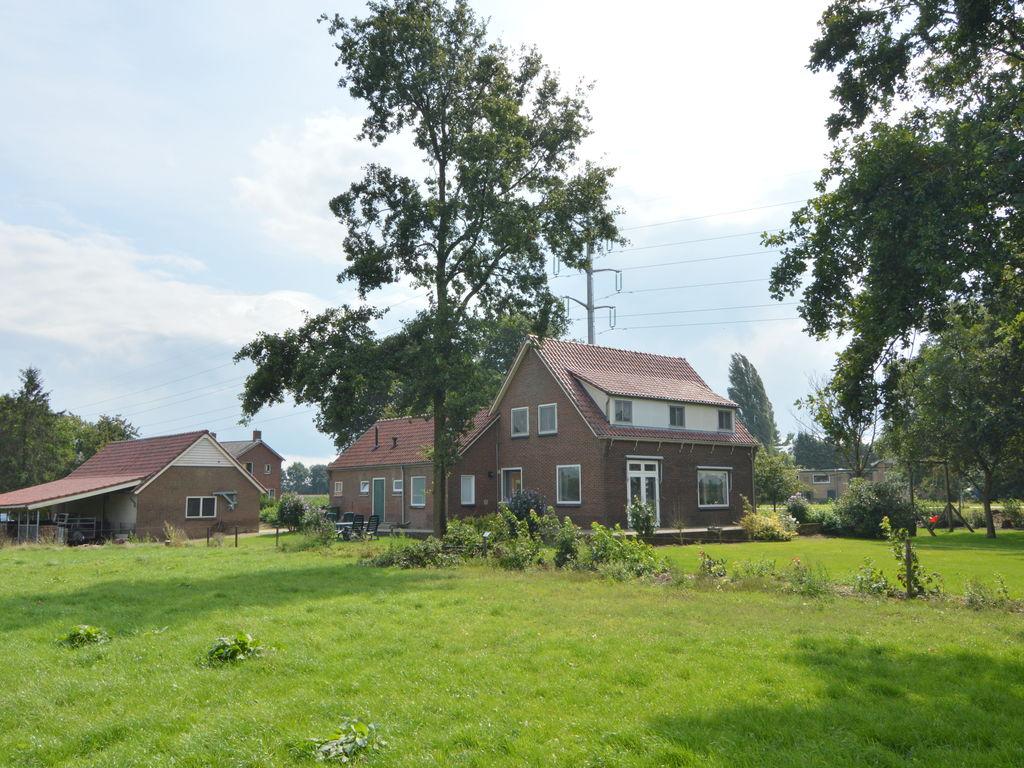 Ferienhaus De Lichtenberg (1700632), Silvolde, Achterhoek, Gelderland, Niederlande, Bild 3