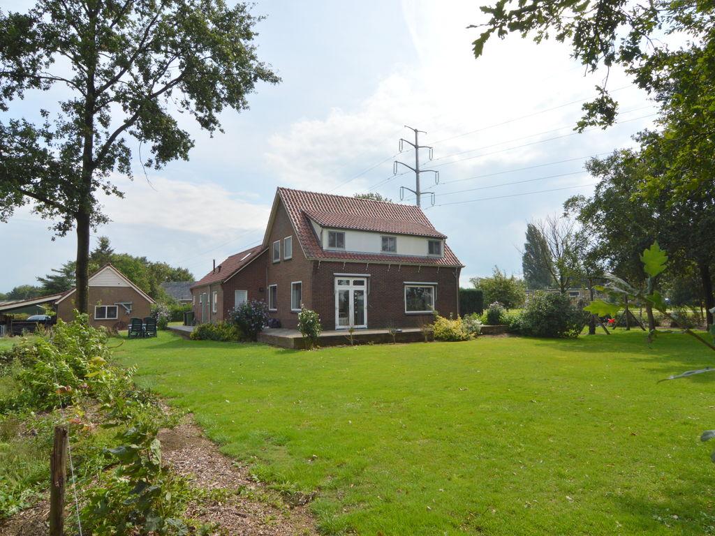 Ferienhaus De Lichtenberg (1700632), Silvolde, Achterhoek, Gelderland, Niederlande, Bild 4