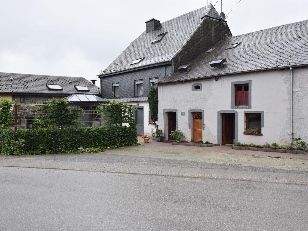 Ferienhaus Marfontaine (1863098), Massul, Luxemburg (BE), Wallonien, Belgien, Bild 1