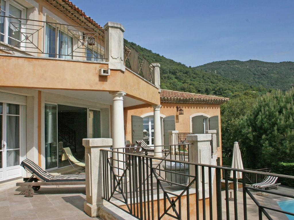 Maison de vacances Villa Darius (1844844), Cavalaire sur Mer, Côte d'Azur, Provence - Alpes - Côte d'Azur, France, image 2