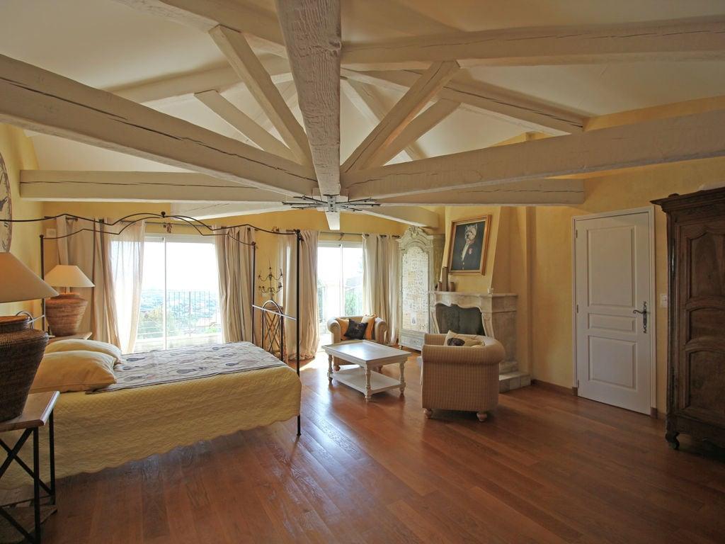 Maison de vacances Villa Darius (1844844), Cavalaire sur Mer, Côte d'Azur, Provence - Alpes - Côte d'Azur, France, image 11