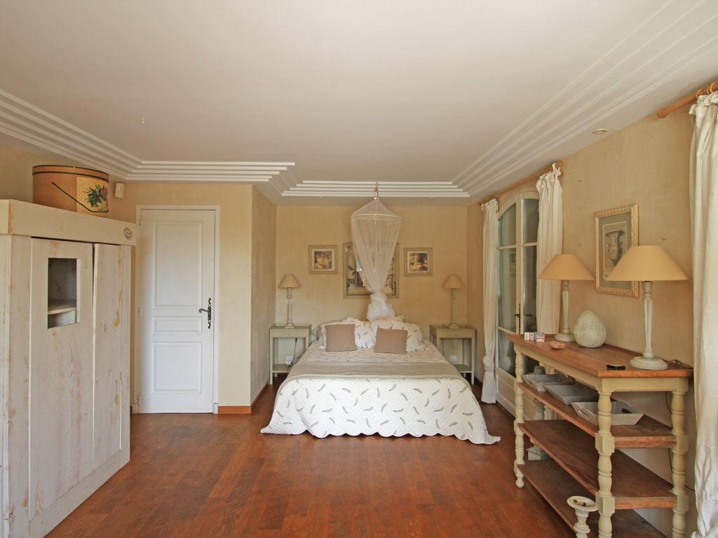 Maison de vacances Villa Darius (1844844), Cavalaire sur Mer, Côte d'Azur, Provence - Alpes - Côte d'Azur, France, image 18