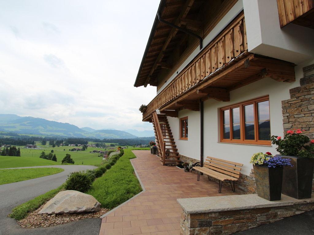 Appartement de vacances Glonersbühelhof (1705111), Westendorf, Kitzbüheler Alpen - Brixental, Tyrol, Autriche, image 2