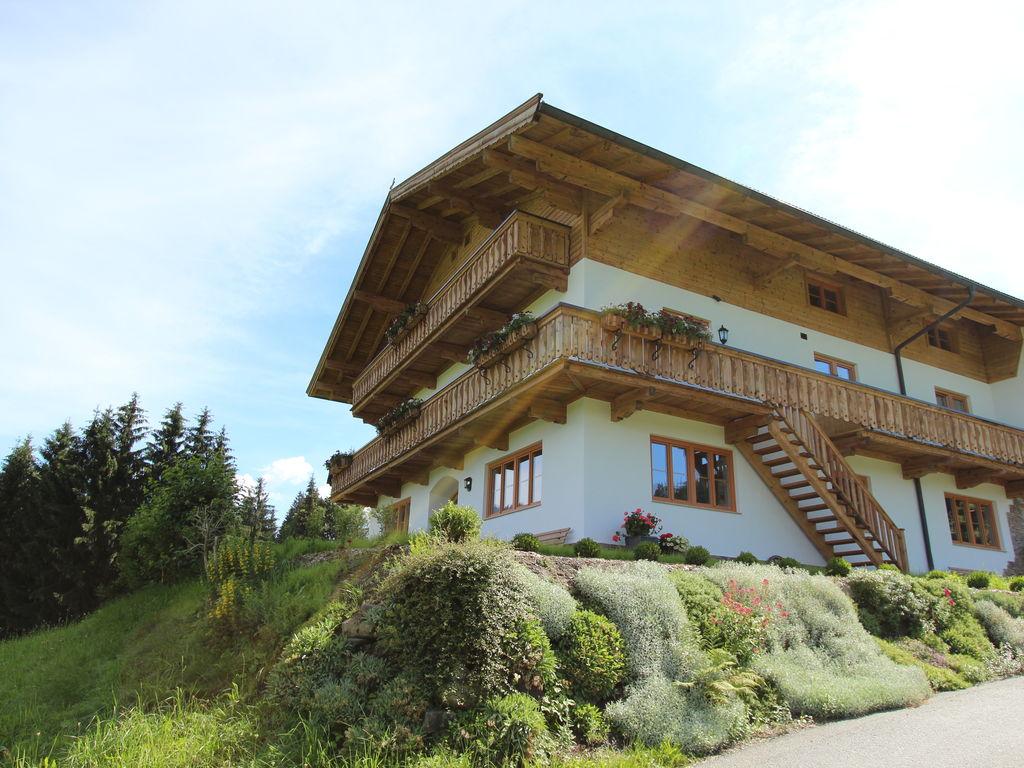 Appartement de vacances Glonersbühelhof (1705111), Westendorf, Kitzbüheler Alpen - Brixental, Tyrol, Autriche, image 4