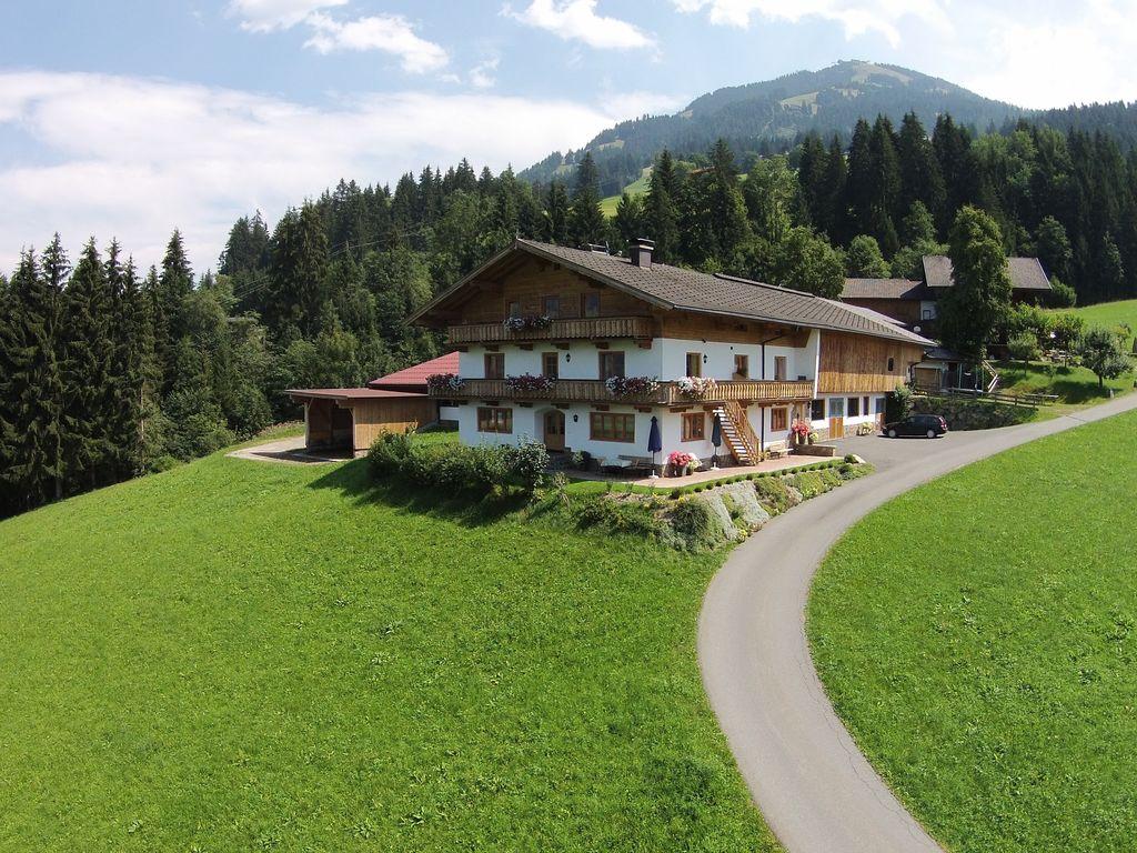 Appartement de vacances Glonersbühelhof (1705111), Westendorf, Kitzbüheler Alpen - Brixental, Tyrol, Autriche, image 3