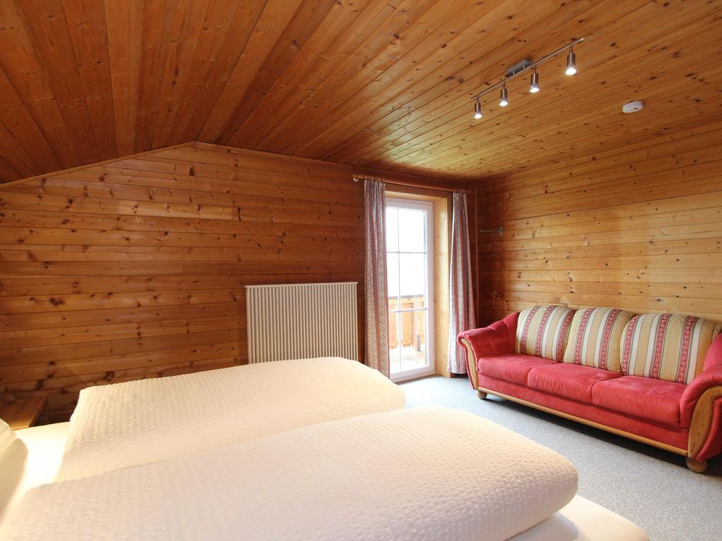 Appartement de vacances Glonersbühelhof (1705111), Westendorf, Kitzbüheler Alpen - Brixental, Tyrol, Autriche, image 22
