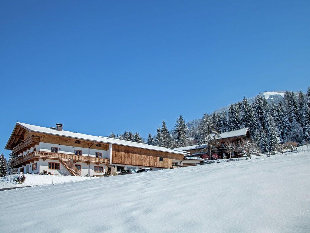 Appartement de vacances Glonersbühelhof (1705111), Westendorf, Kitzbüheler Alpen - Brixental, Tyrol, Autriche, image 7