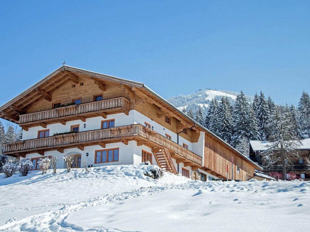 Appartement de vacances Glonersbühelhof (1705111), Westendorf, Kitzbüheler Alpen - Brixental, Tyrol, Autriche, image 6