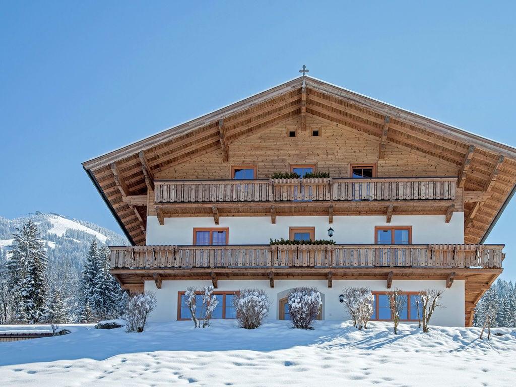 Appartement de vacances Glonersbühelhof (1705111), Westendorf, Kitzbüheler Alpen - Brixental, Tyrol, Autriche, image 8