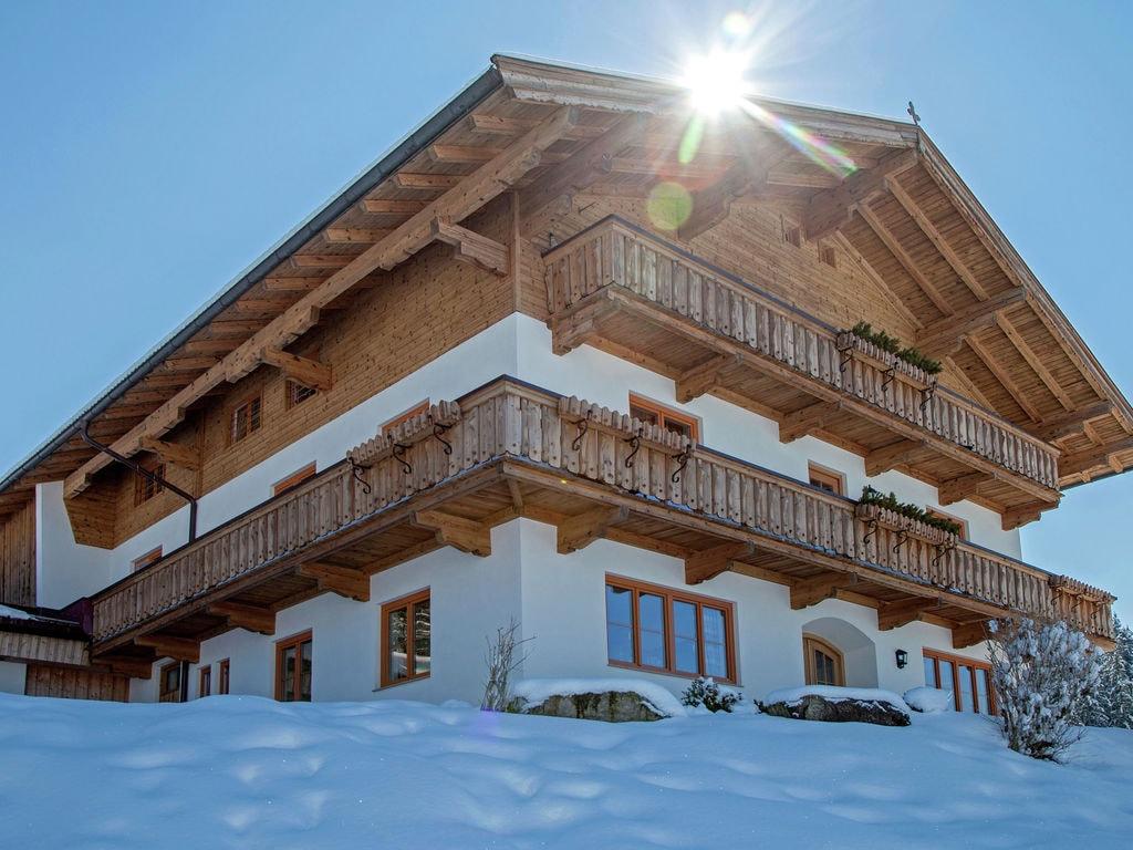 Appartement de vacances Glonersbühelhof (1705111), Westendorf, Kitzbüheler Alpen - Brixental, Tyrol, Autriche, image 13