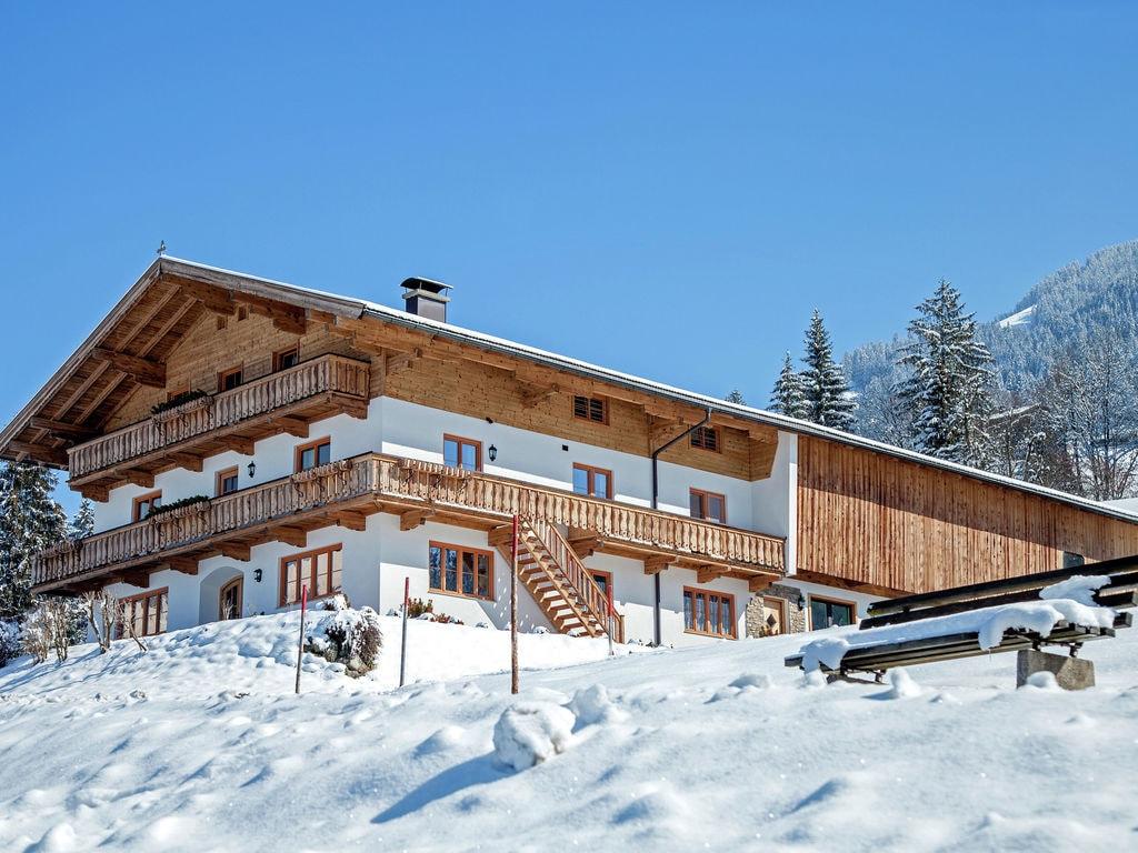 Appartement de vacances Glonersbühelhof (1705111), Westendorf, Kitzbüheler Alpen - Brixental, Tyrol, Autriche, image 12
