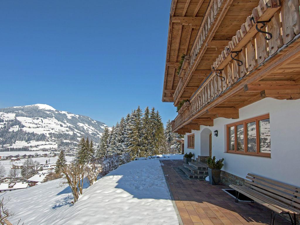 Appartement de vacances Glonersbühelhof (1705111), Westendorf, Kitzbüheler Alpen - Brixental, Tyrol, Autriche, image 32
