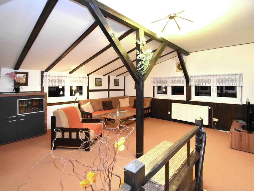 Bergfeld Ferienhaus im Harz