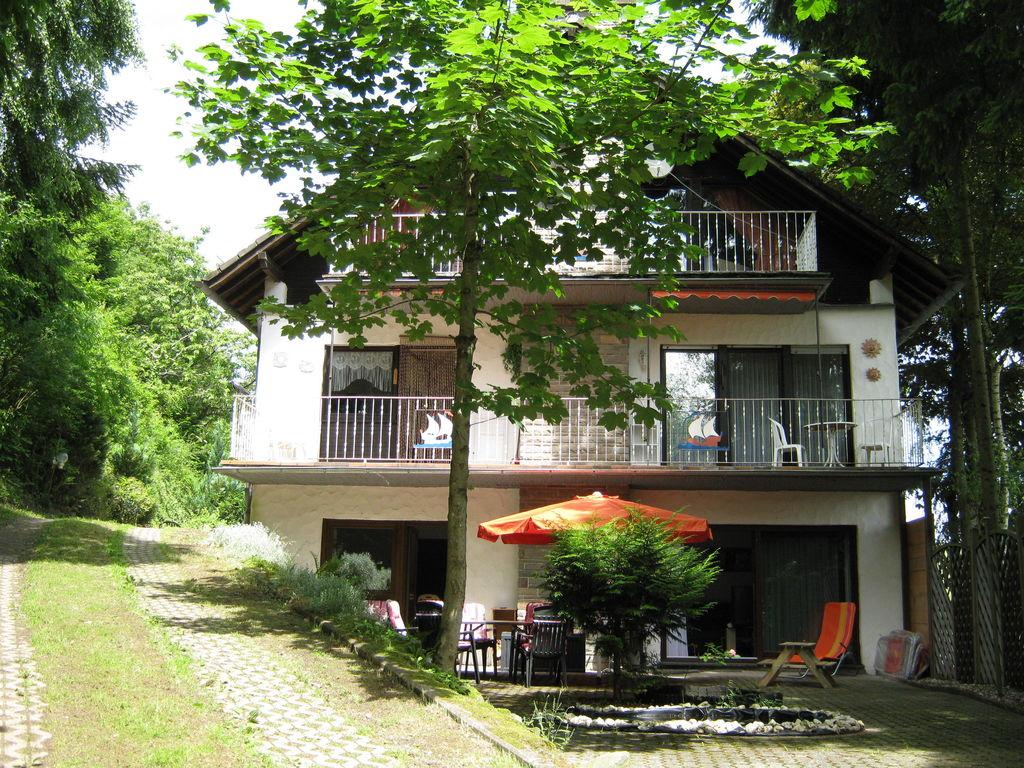 Eifel Natur Ferienhaus in der Eifel
