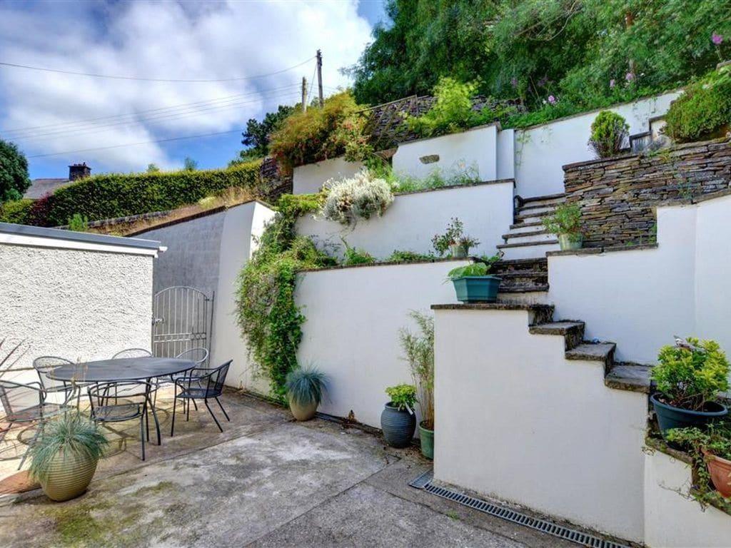 Ferienhaus Gemütliches Ferienhaus in Swansea mit Garten (2112057), Cilybebyll, West Wales, Wales, Grossbritannien, Bild 16
