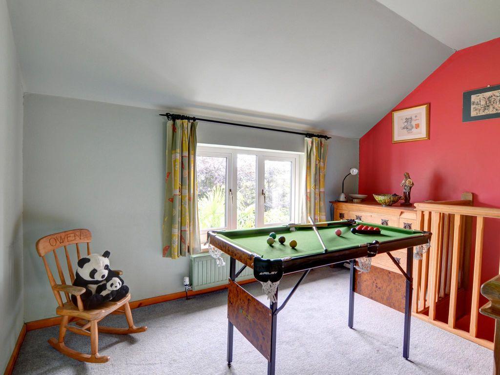 Ferienhaus Gemütliches Ferienhaus in Swansea mit Garten (2112057), Cilybebyll, West Wales, Wales, Grossbritannien, Bild 14