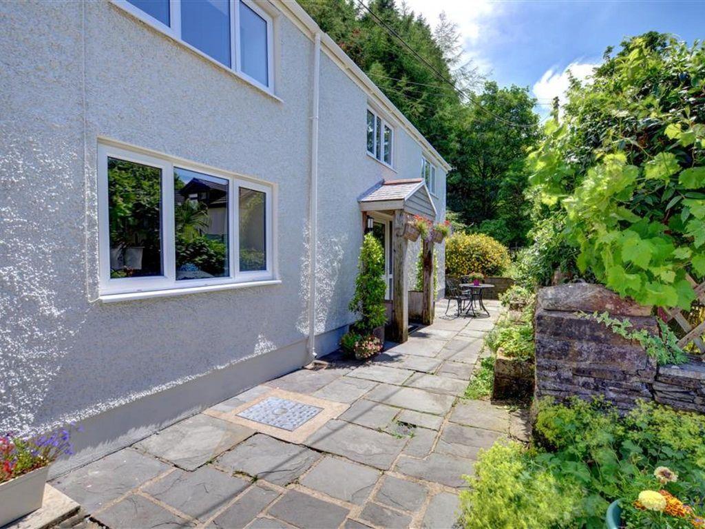 Ferienhaus Gemütliches Ferienhaus in Swansea mit Garten (2112057), Cilybebyll, West Wales, Wales, Grossbritannien, Bild 15