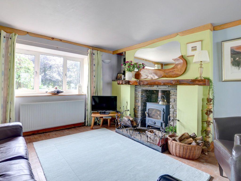 Ferienhaus Gemütliches Ferienhaus in Swansea mit Garten (2112057), Cilybebyll, West Wales, Wales, Grossbritannien, Bild 4