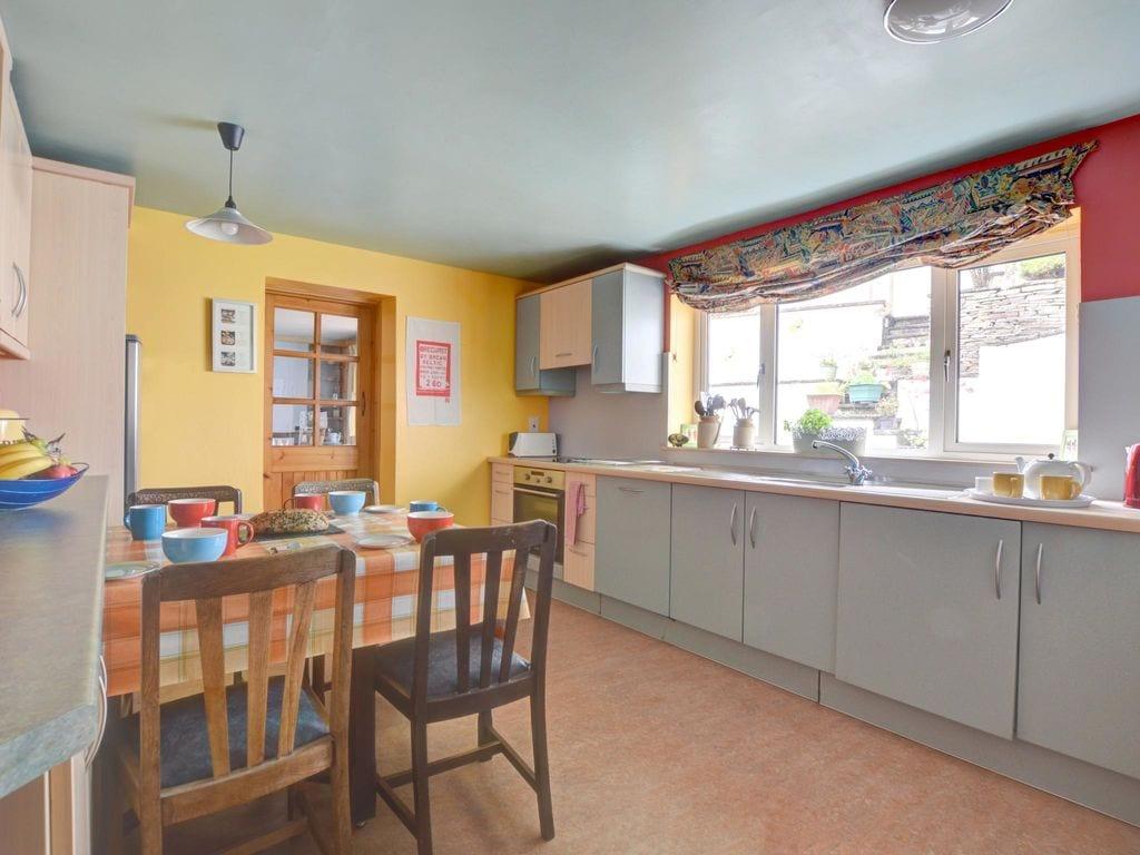 Ferienhaus Gemütliches Ferienhaus in Swansea mit Garten (2112057), Cilybebyll, West Wales, Wales, Grossbritannien, Bild 7