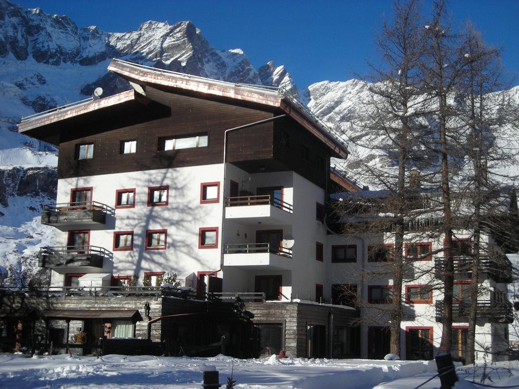 Ferienwohnung Residenza Cervinia Bilo Sei (1733910), Breuil Cervinia, , Aostatal, Italien, Bild 7