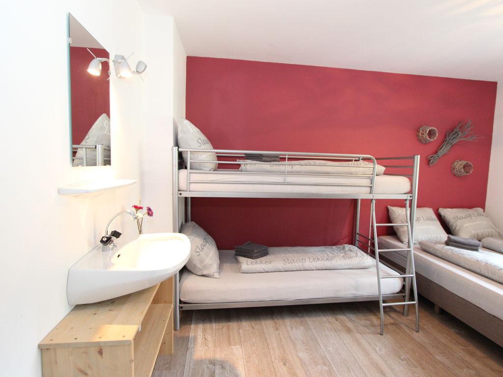 Appartement de vacances Ullach B (1733879), Leogang, Pinzgau, Salzbourg, Autriche, image 8