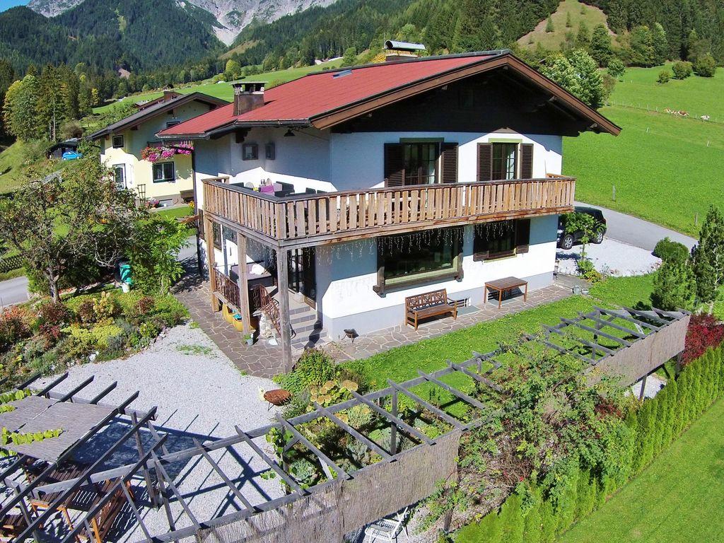 Appartement de vacances Ullach B (1733879), Leogang, Pinzgau, Salzbourg, Autriche, image 3