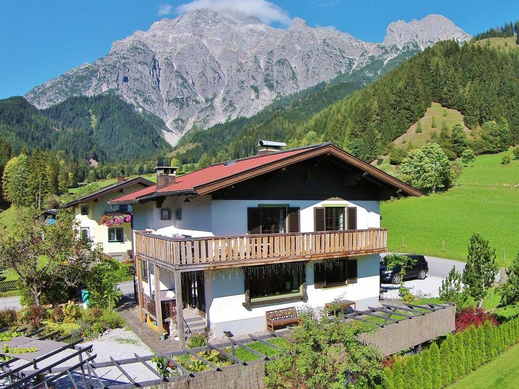 Appartement de vacances Ullach B (1733879), Leogang, Pinzgau, Salzbourg, Autriche, image 2