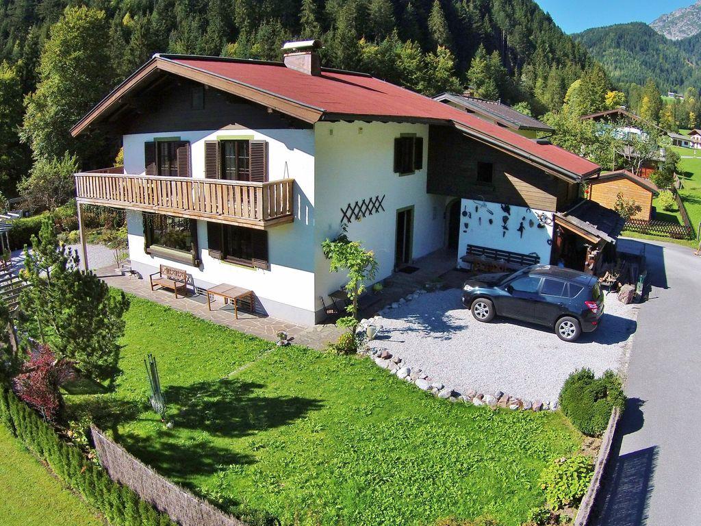 Appartement de vacances Ullach B (1733879), Leogang, Pinzgau, Salzbourg, Autriche, image 1