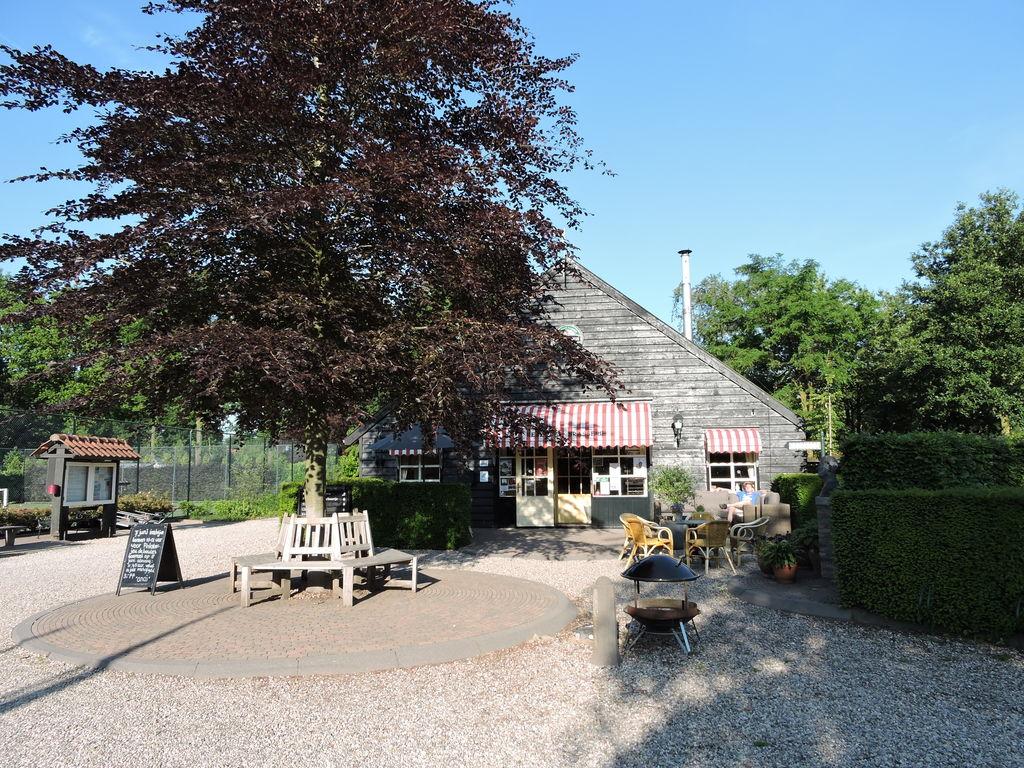 Ferienhaus Vakantiepark de Tabaksschuur 2 (1733799), Elst UT, , Utrecht, Niederlande, Bild 15