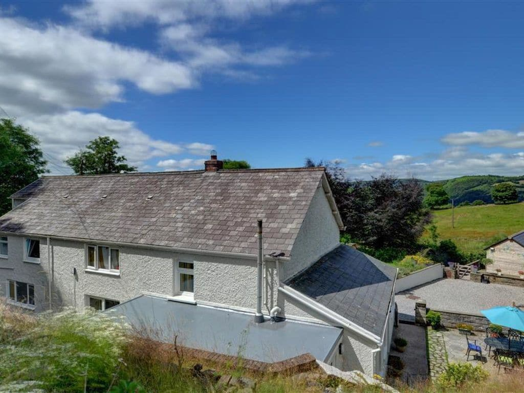 Holiday house 2 Tan yr Eglwys (1870484), Pontardawe, West Wales, Wales, United Kingdom, picture 10