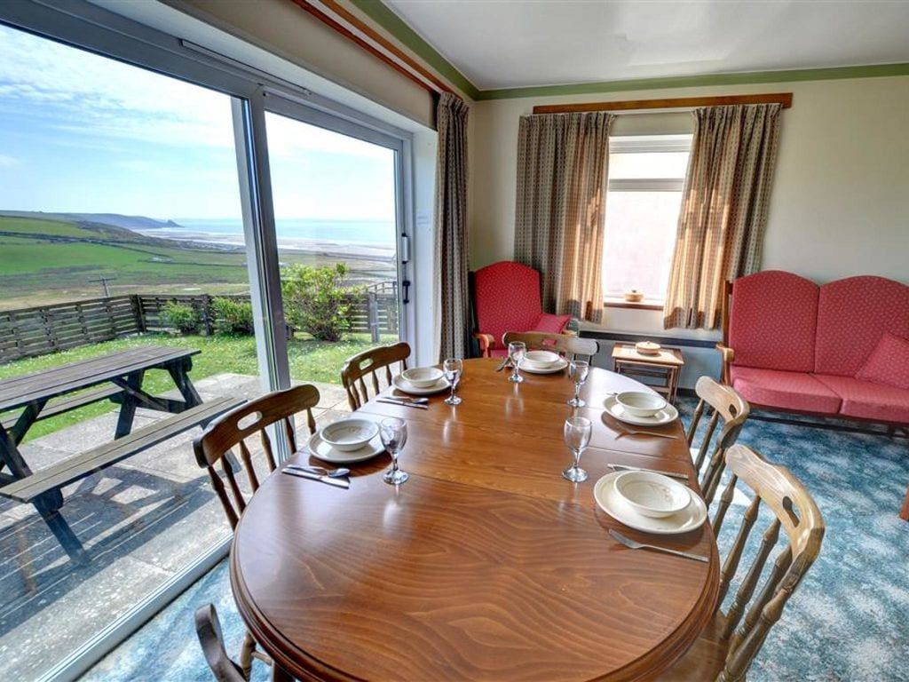Holiday apartment 2 Ty Melyn (1870472), Newgale, West Wales, Wales, United Kingdom, picture 3