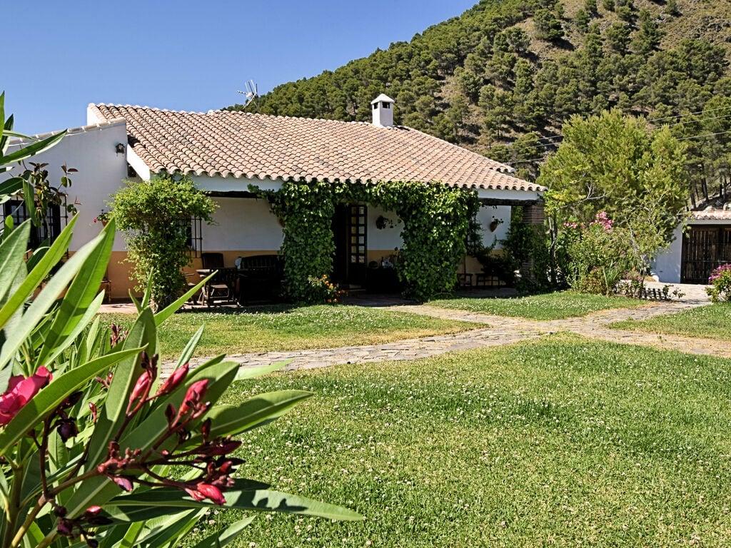 Casa Aragüez Ferienhaus in Spanien