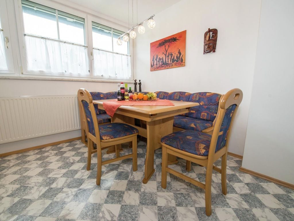 Appartement de vacances Haus Markus und Martina (1733671), Tröpolach, Naturarena Kärnten, Carinthie, Autriche, image 6