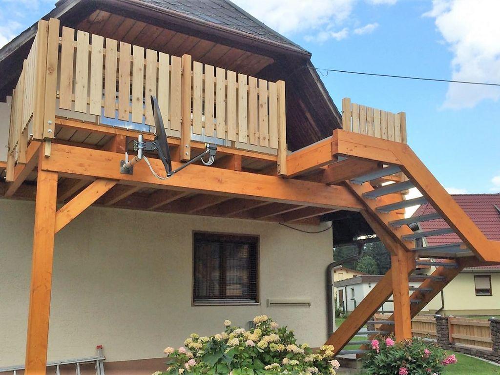 Appartement de vacances Haus Markus und Martina (1733671), Tröpolach, Naturarena Kärnten, Carinthie, Autriche, image 21