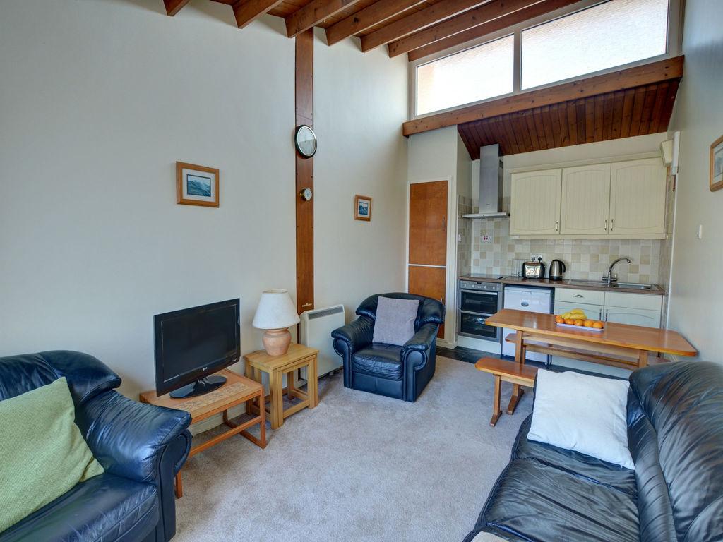 Ferienhaus Ruhiges Ferienhaus in Porthmadog in Strandnähe (1977505), Porthmadog, North Wales, Wales, Grossbritannien, Bild 5