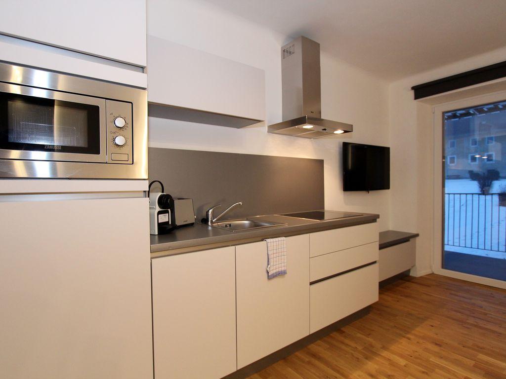Ferienwohnung Erzberg Appartement A (1740001), Eisenerz, Eisenerzer Alpen, Steiermark, Österreich, Bild 7