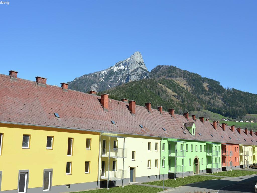 Ferienwohnung Erzberg Appartement A (1740001), Eisenerz, Eisenerzer Alpen, Steiermark, Österreich, Bild 4