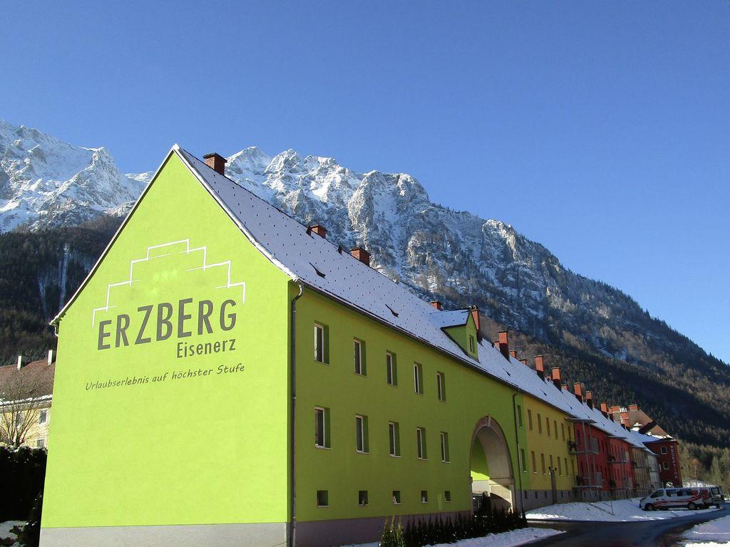 Ferienwohnung Erzberg Appartement A (1740001), Eisenerz, Eisenerzer Alpen, Steiermark, Österreich, Bild 1