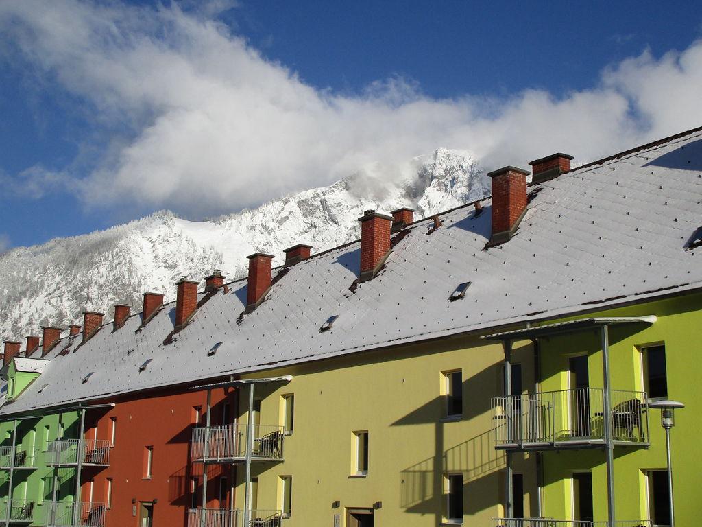 Ferienwohnung Erzberg Appartement D (1740019), Eisenerz, Eisenerzer Alpen, Steiermark, Österreich, Bild 4