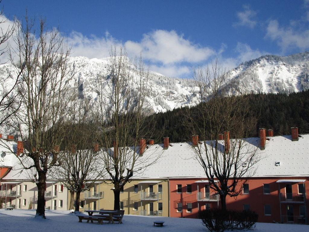 Ferienwohnung Erzberg Appartement D (1740019), Eisenerz, Eisenerzer Alpen, Steiermark, Österreich, Bild 3
