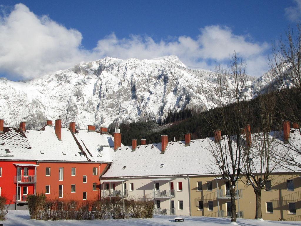 Ferienwohnung Erzberg Appartement D (1740019), Eisenerz, Eisenerzer Alpen, Steiermark, Österreich, Bild 2