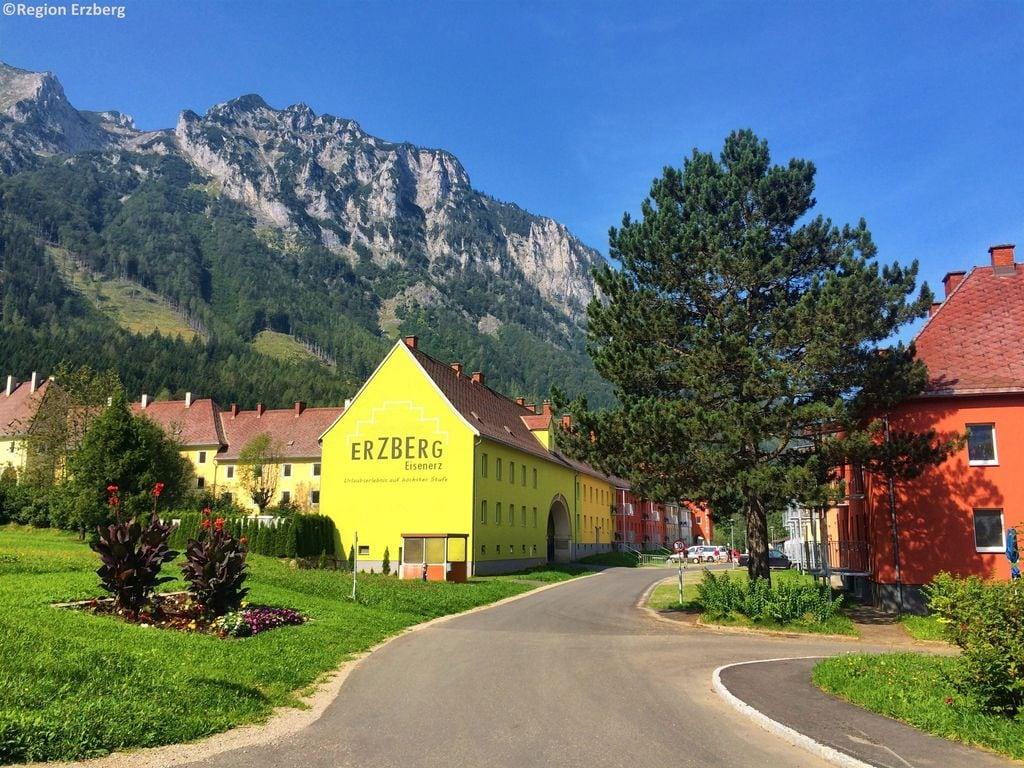 Ferienwohnung Erzberg Appartement C (1740018), Eisenerz, Eisenerzer Alpen, Steiermark, Österreich, Bild 8