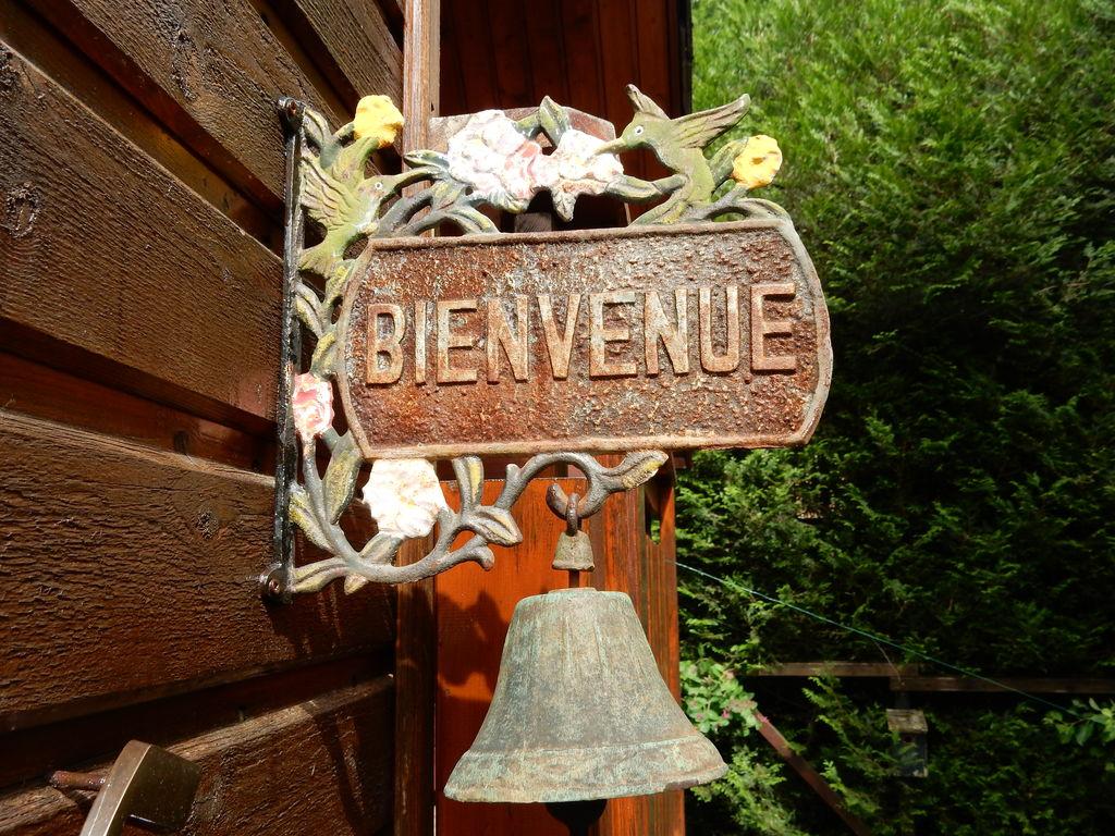 Ferienhaus Gemütliches Ferienhaus am See in Beaulieu (1738070), Champs sur Tarentaine, Cantal, Auvergne, Frankreich, Bild 30