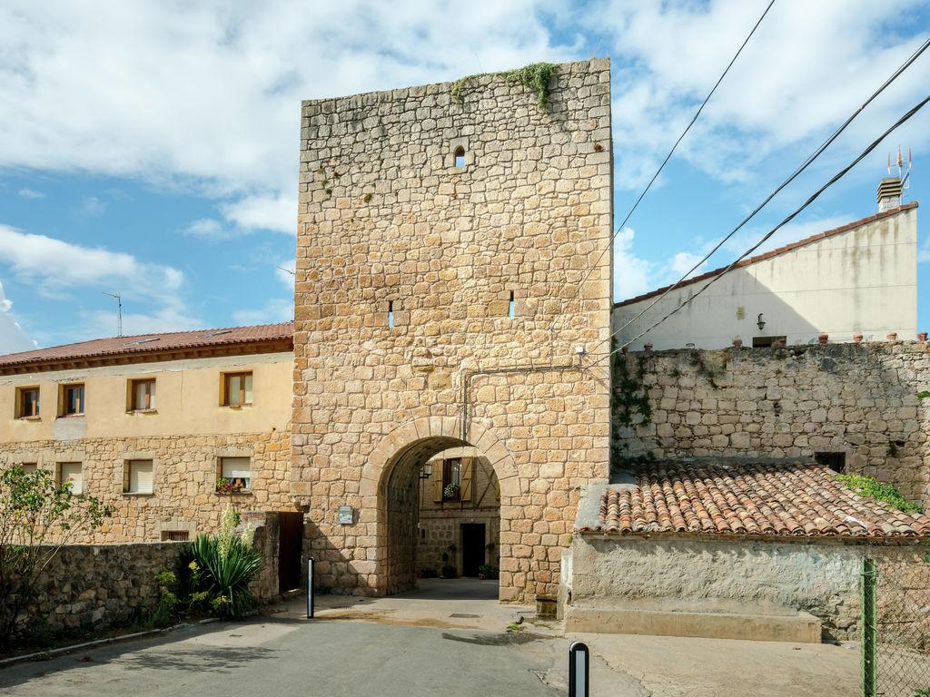 Ferienhaus La Bodeguilla (1833894), Salinillas de Buradon, Alava, Baskenland, Spanien, Bild 3